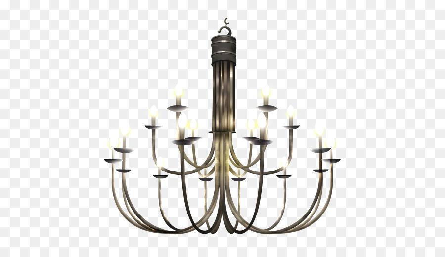 Lighting Chandelier Clip Art