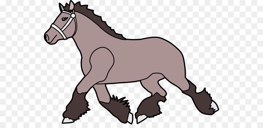 Horse Mare Clip Art