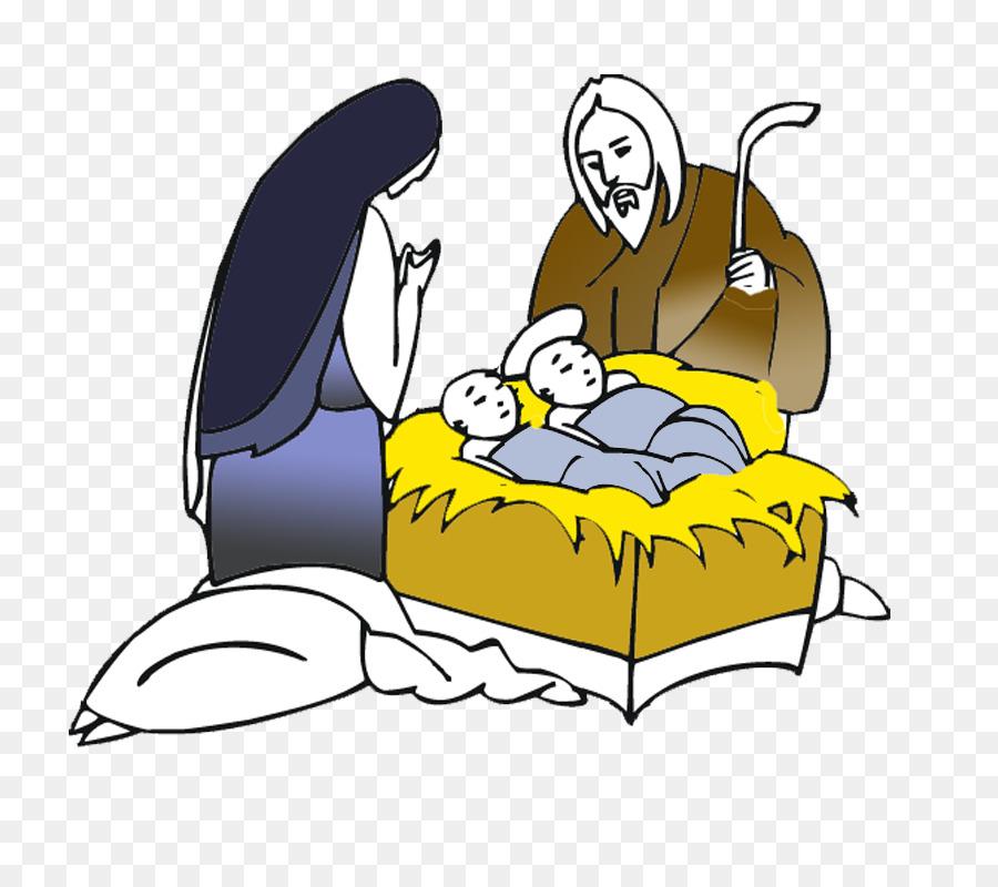 Bethlehem Manger Child Jesus Clip Art