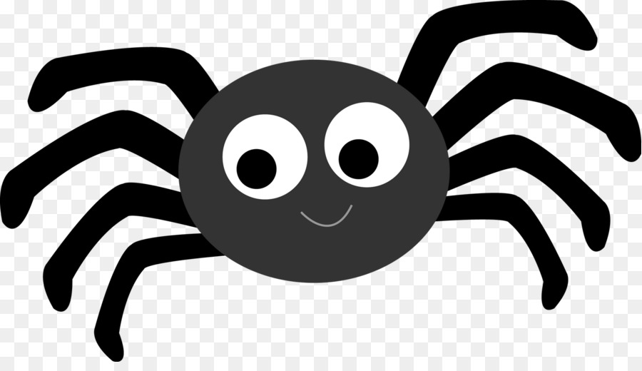 spider cartoon animation clip art cute cartoon spiders png rh kisspng com spider clipart black and white spider clipart