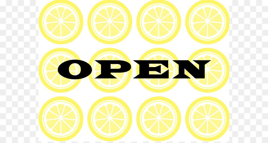lemonade stand lime clip art lemonade sign png download 641 475