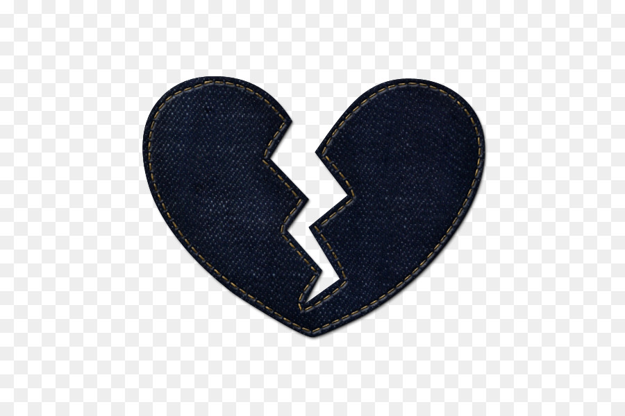Broken Heart Symbol Computer Icons Clip Art Dark Heart Cliparts