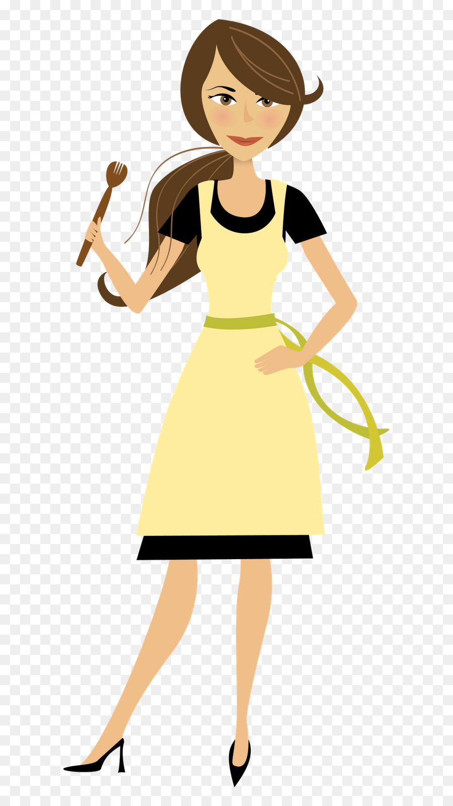 mother woman clip art mom cooking cliparts png download 883 1600 rh kisspng com Baby Clip Art Baby Clip Art