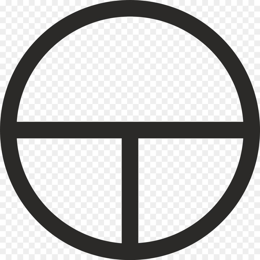 Alchemical Symbol Alchemy Salt Zodiac Ankh Clipart Png Download