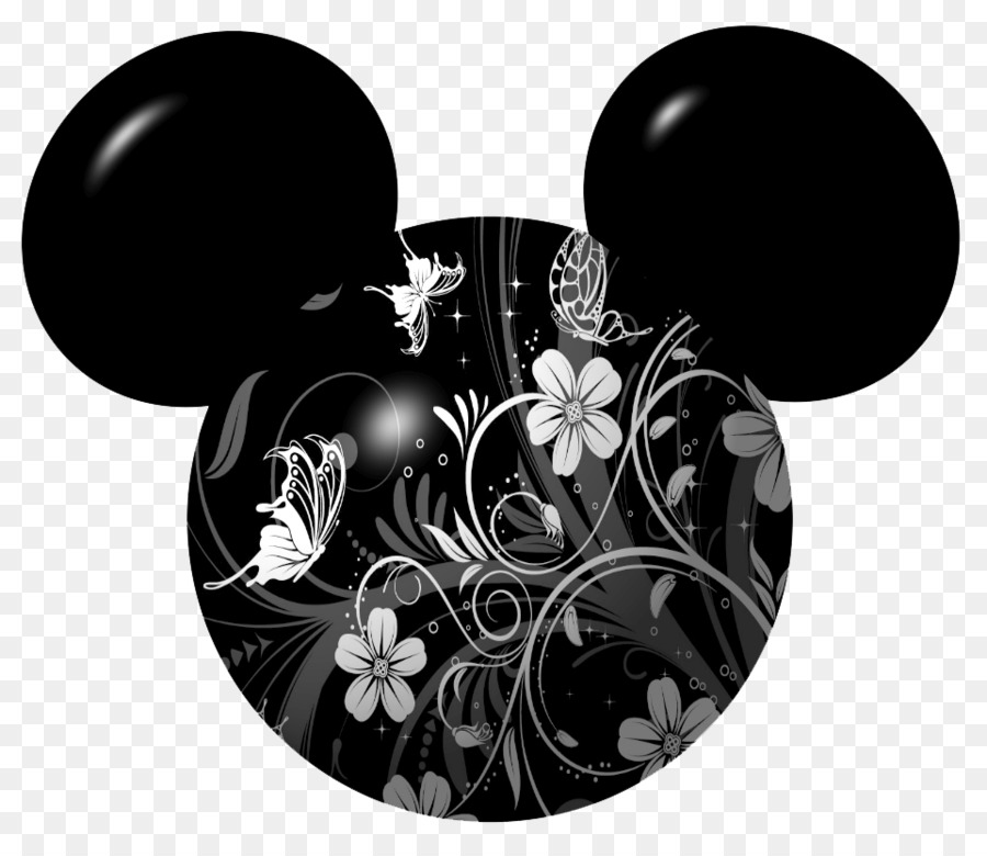Mickey Mouse Minnie Mouse Clip art - Printable Mickey Mouse Ears ...
