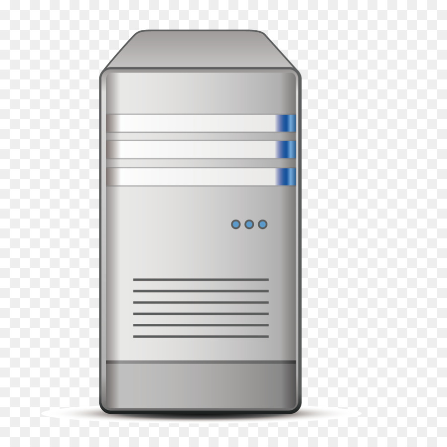 computer icons computer servers database server vector