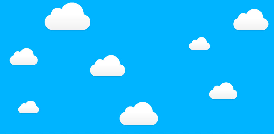 Cartoon clouds animated. Cloud drawing png download