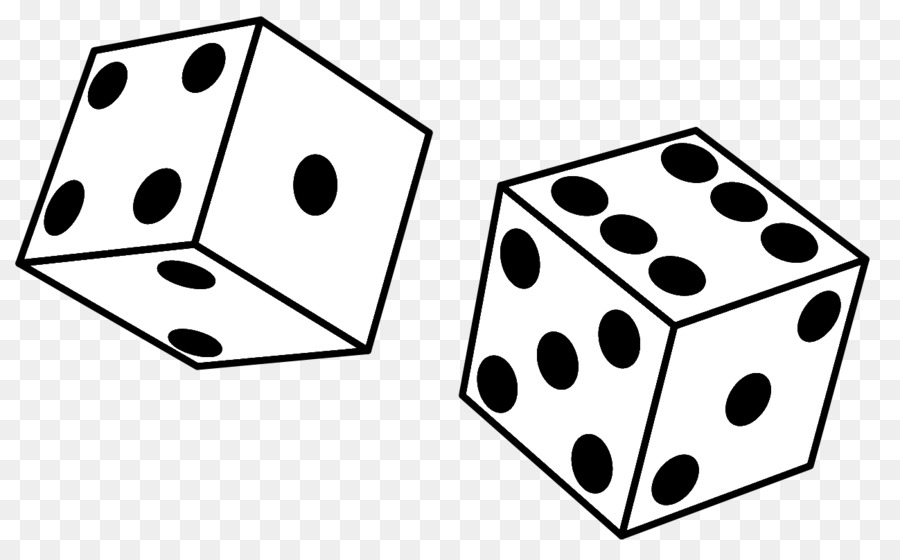 black white yahtzee dice clip art black games cliparts png rh kisspng com games clipart free board games clipart