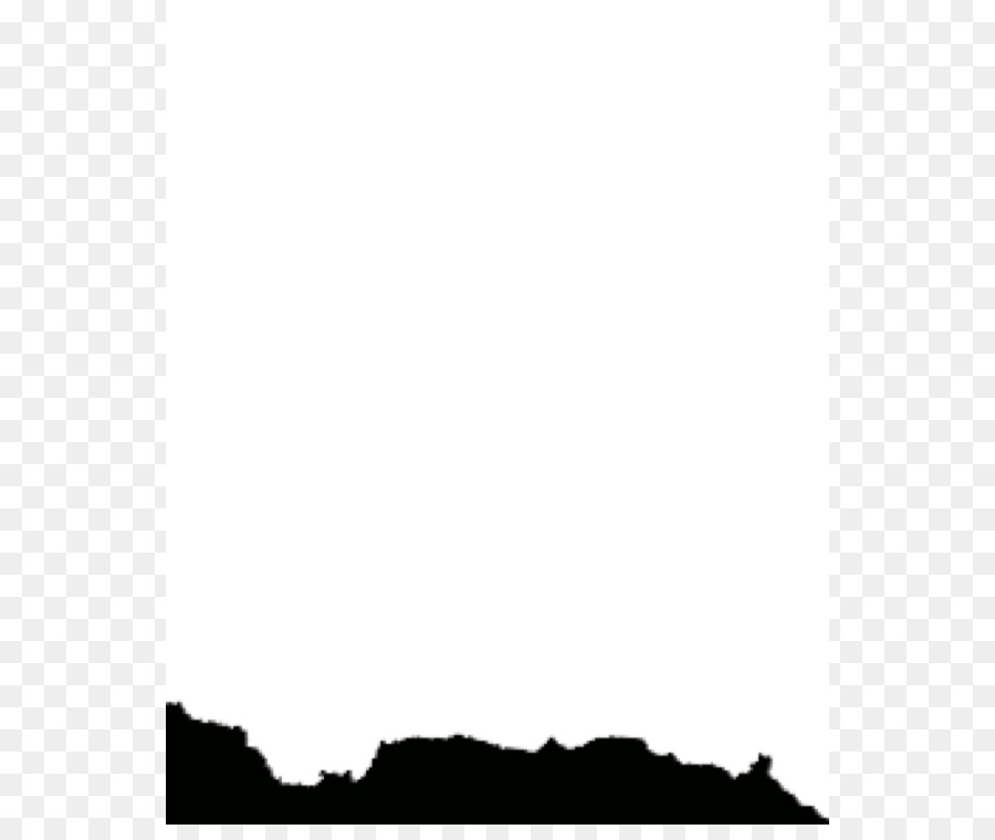 Cielo Nero Atmosfera Desktop Sfondo Bianco Carta Strappata Png