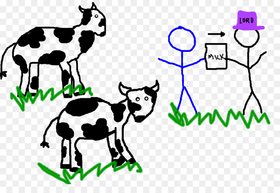 cattle middle ages feudalism you have two cows clip art feudalism rh kisspng com clipart newsletters april clipart newspaper headline