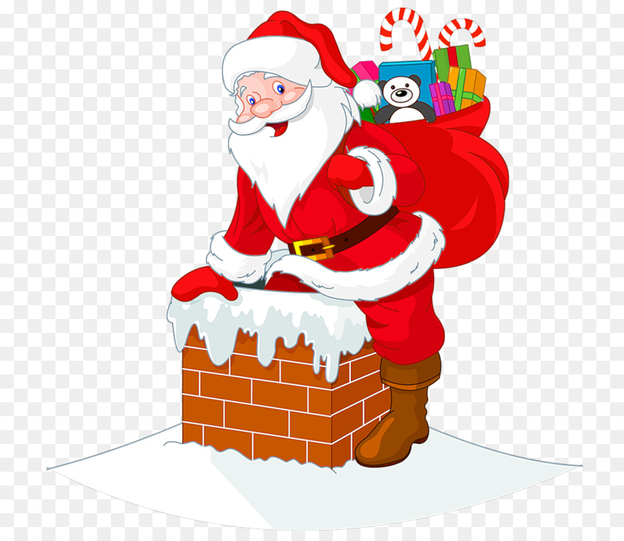 Christmas Decoration Cartoon png download - 795*776 - Free