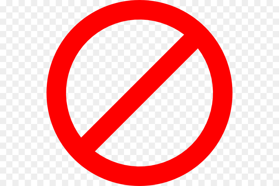 No Symbol Equals Sign Computer Icons Clip Art Prohibited Sign Png