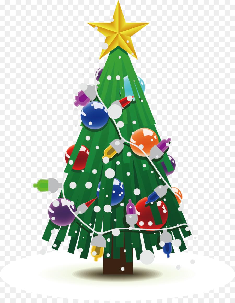 Christmas Tree Drawing Christmas Decoration Free Christmas Tree