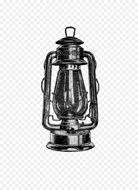 Lantern Lamp Vintage Clothing Street Light Clip Art