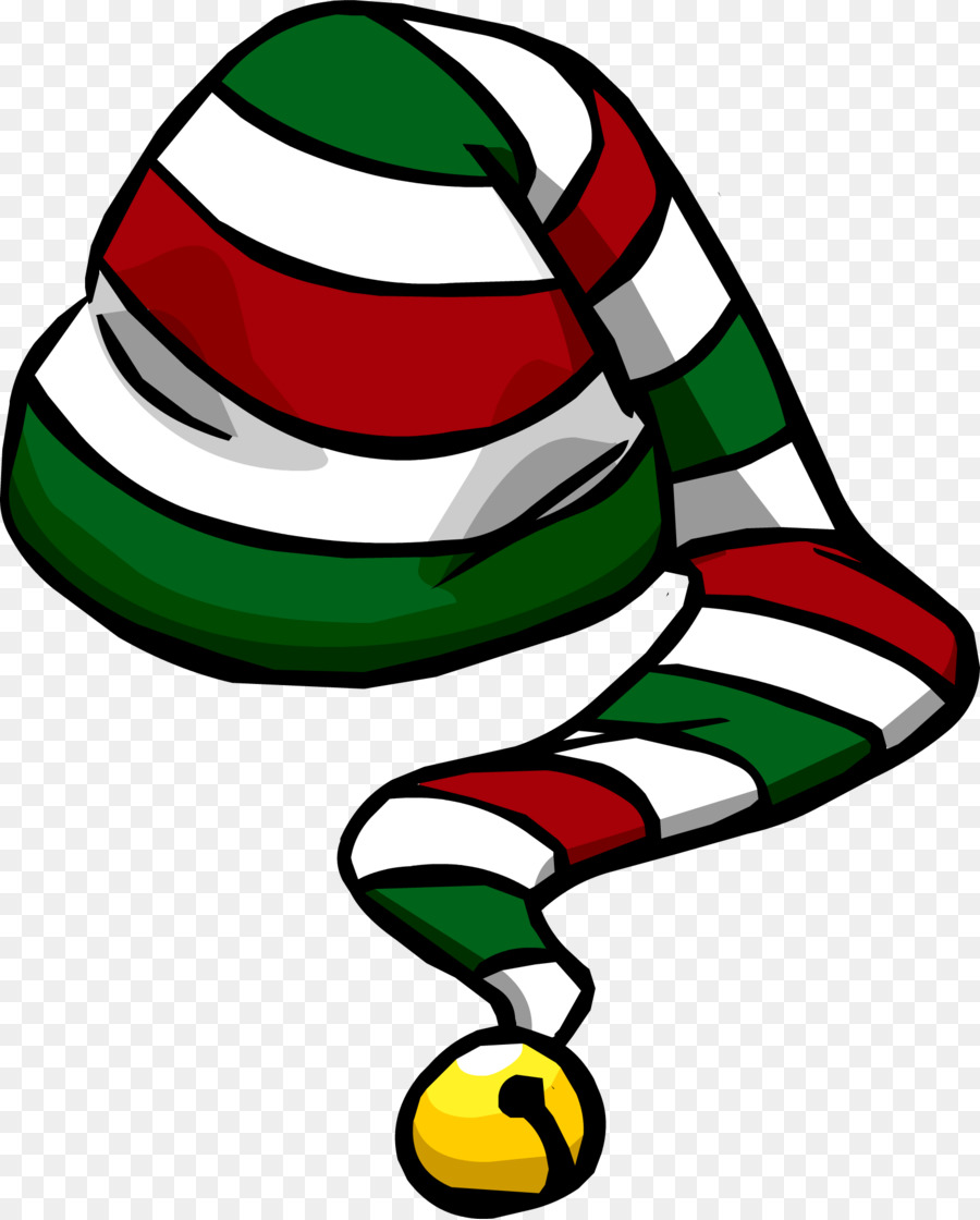 club penguin candy cane wikia clip art elf hat cliparts png rh kisspng com