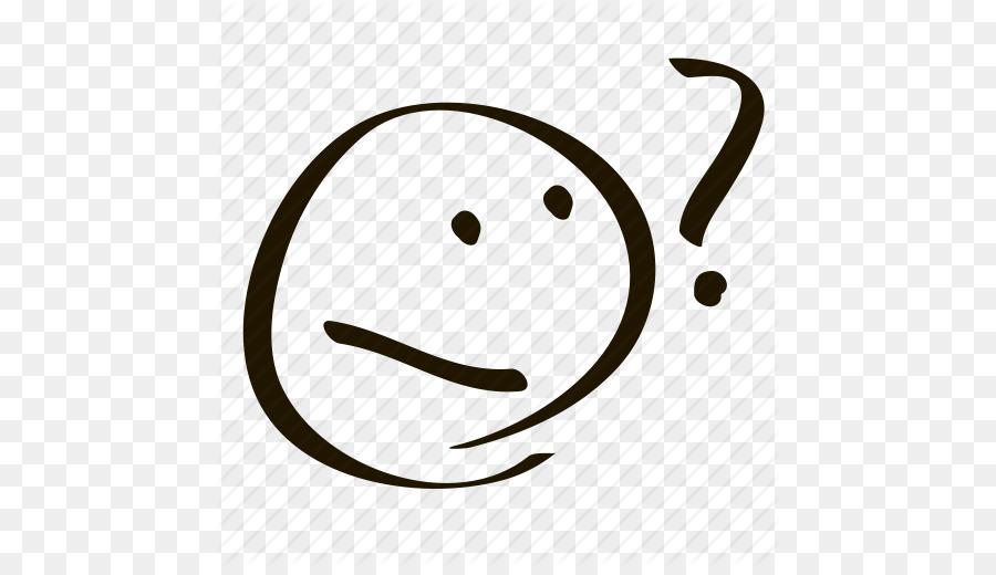 emoticon smiley computer icons face clip art confused emoticon rh kisspng com confused smiley face clip art Confused Animal Clip Art