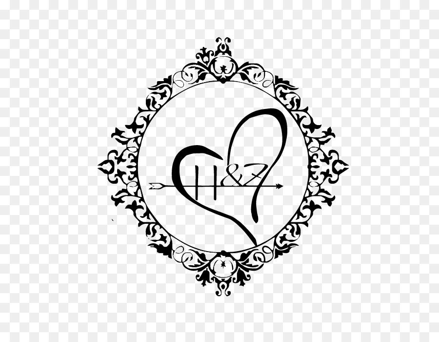 wedding invitation pattern hz vector wedding logo png download