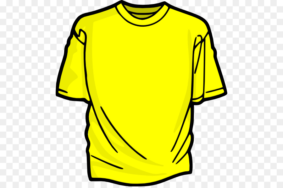 bff83ce77447c T-shirt Polo shirt Clip art - Tshirt Outline png download - 546 595 - Free  Transparent Tshirt png Download.