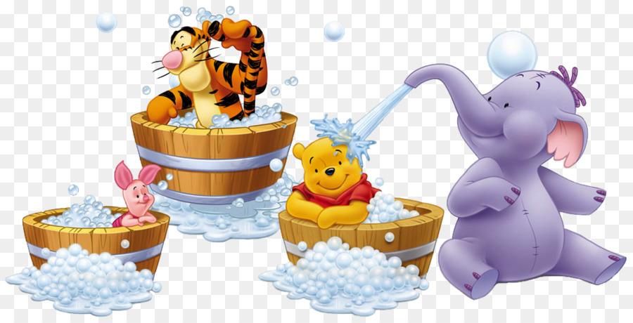 Winnie the Pooh eeyore Piglet Winnie-the-Pooh Tigger - Bad ...