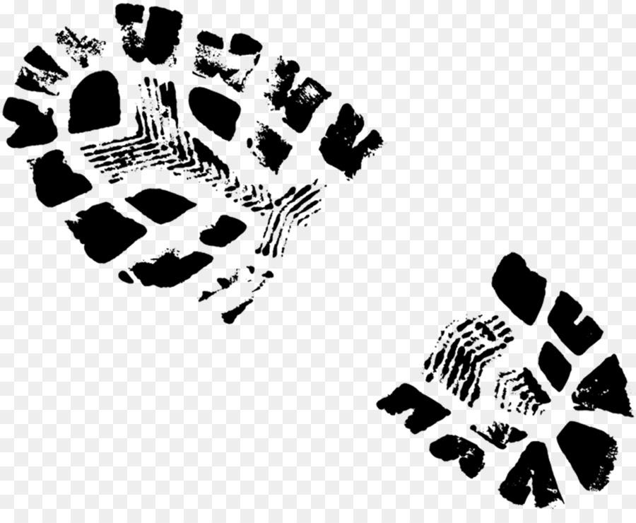 Hiking Boot Printing Shoe Clip Art Hiker Cliparts