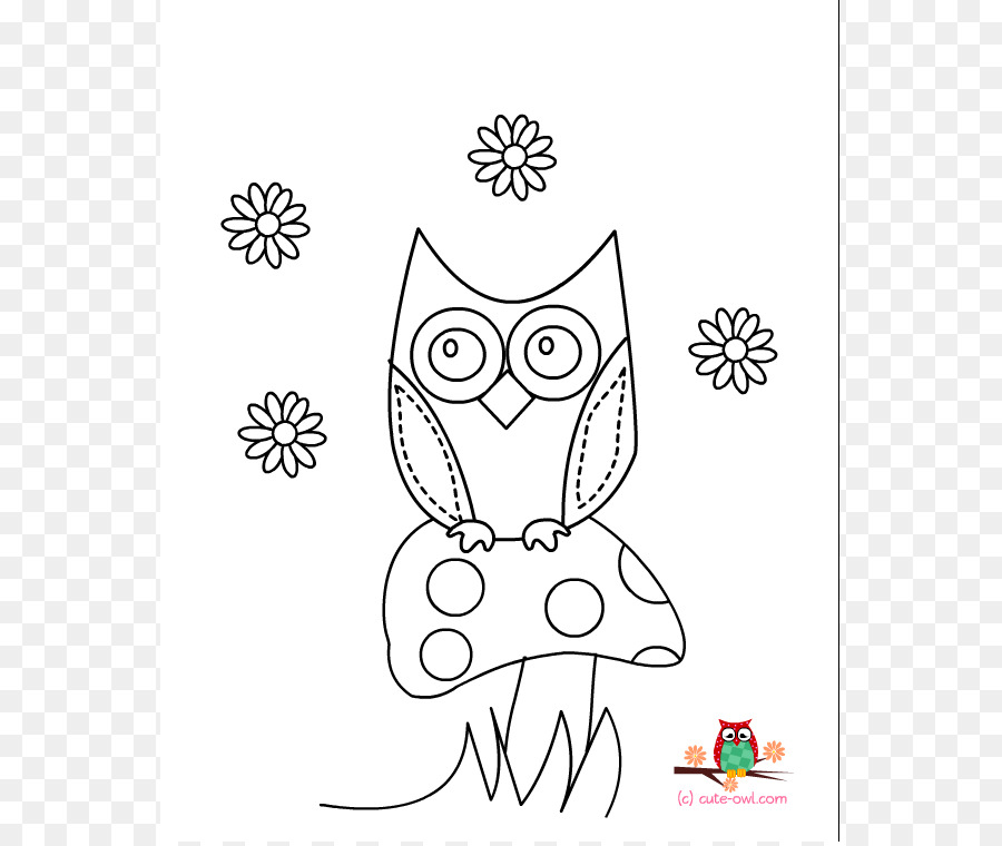 Owl Babies Coloring book Cuteness Child - Cute Baby Owl Coloring ...