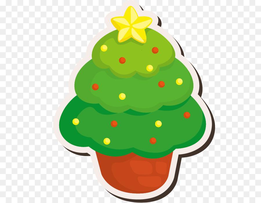 Weihnachtsbaum Gezeichnet.Weihnachtsbaum Clip Art Hand Gezeichnet Cartoon Weihnachtsbaum