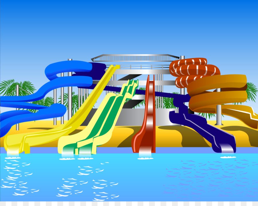 water park water slide clip art water park cliparts png download rh kisspng com water park clipart black and white water park slides clip art