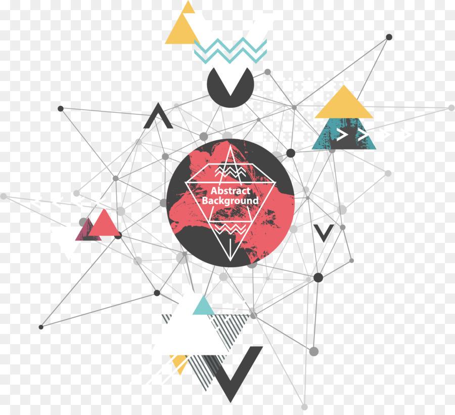 Geometry Chart Cartoon Diamond Vector Png Download 18001622