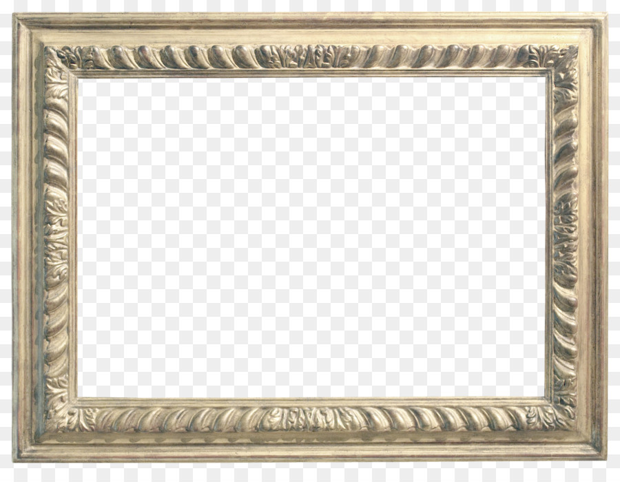 Picture Frames Paper White Canvas Printing Gold Pattern Frame Png