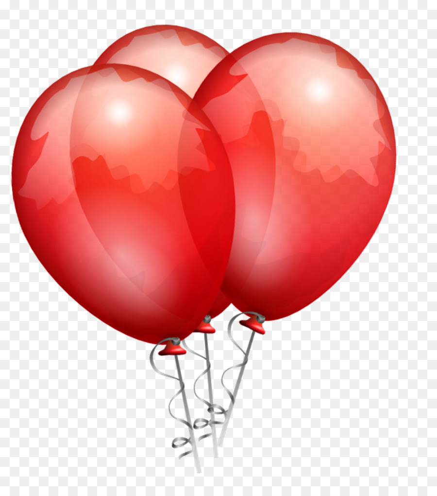 balloon birthday party stock xchng clip art red balloon cliparts
