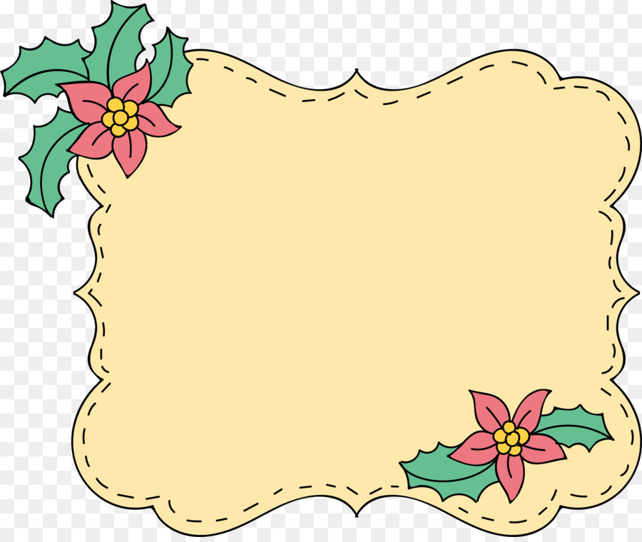 Picture Frames Text Christmas - Christmas red christmas borders png ...