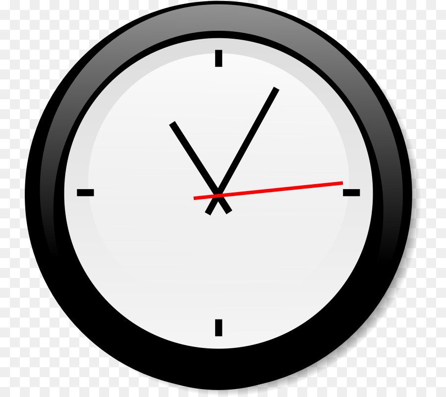 Digital Clock Free Content Clip Art