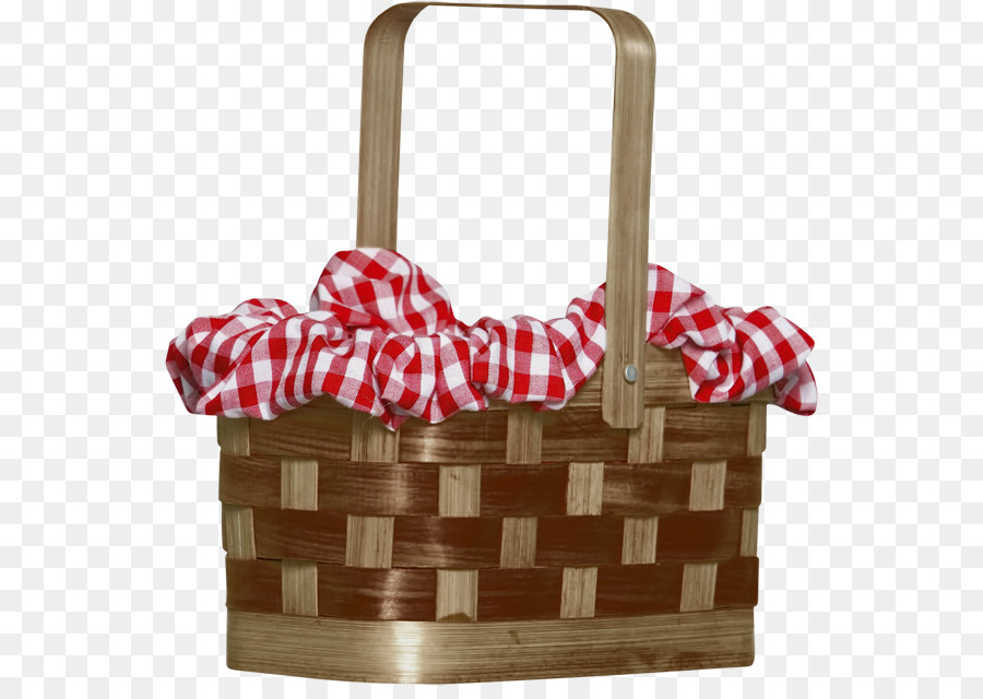 Toto Dorothy Gale Little Red Riding Hood Basket Costume   Bamboo Picnic  Basket