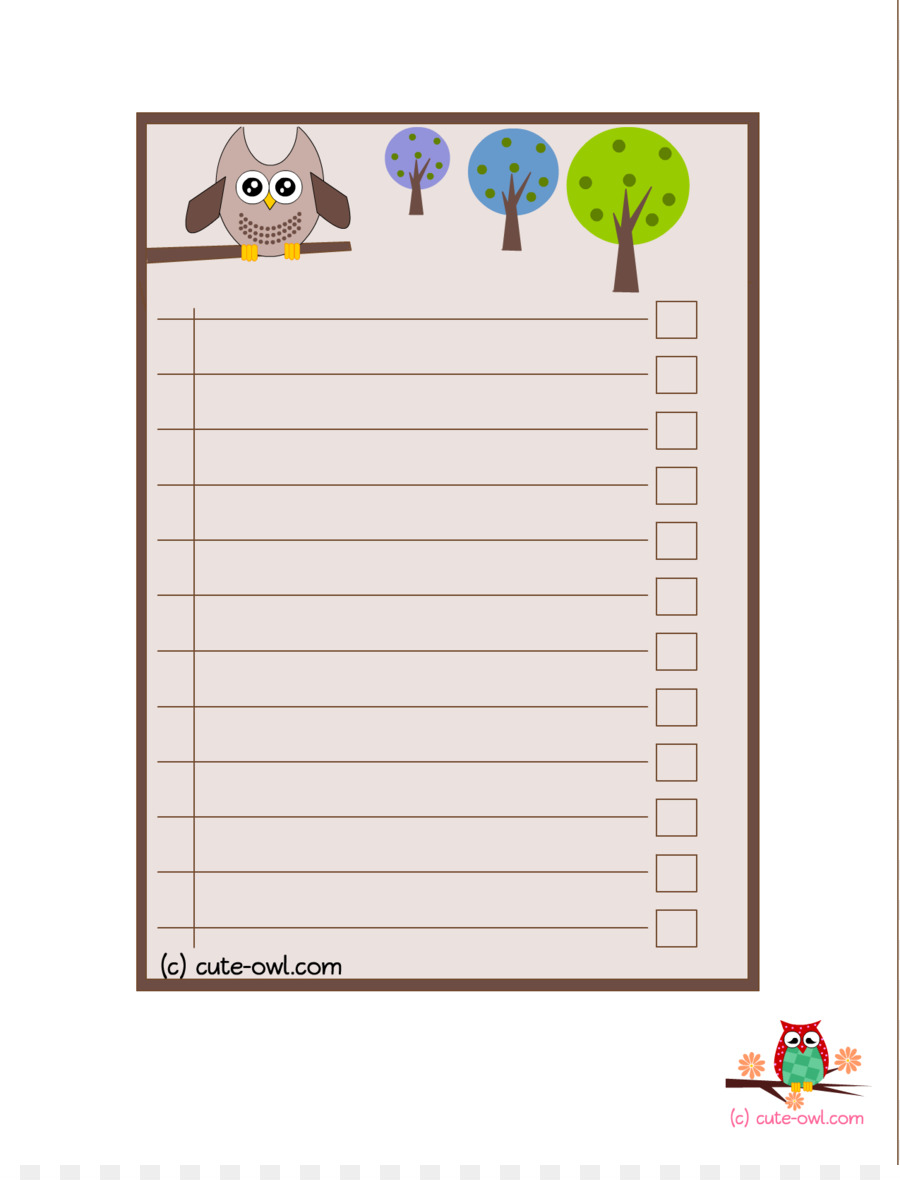 graphic regarding Blank Checklist identified as Listing Template products Tindakan Youngster shower Clip artwork
