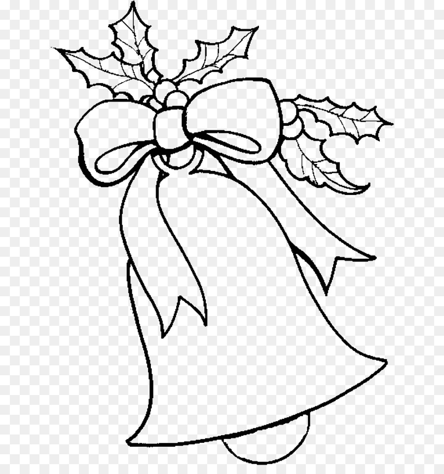 christmas drawing jingle bell clip art christmas bells images png