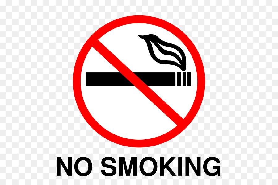 Smoking ban Sign Smoking cessation Clip art - Stop Sign Template ...