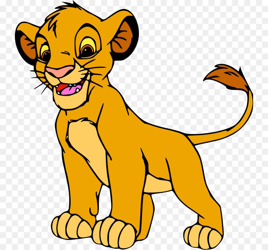 simba nala scar shenzi mufasa mountain lion cartoon png download rh kisspng com Cartoon Coyote mountain lion cartoon pictures