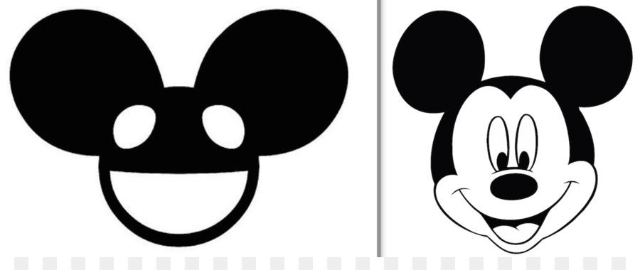 Mickey Mouse Minnie Mouse Küçük Resim çizimi Disney Mickey Logosu