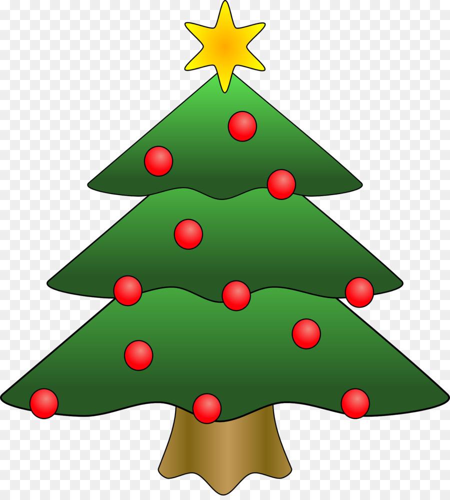 Arbol De Navidad Dibujo A Color Free Dibujos Para Colorear De