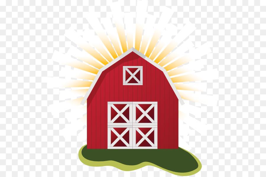 barn farm clip art free cliparts barnyard png download 588 597 rh kisspng com free farm clipart images farm scene clipart free