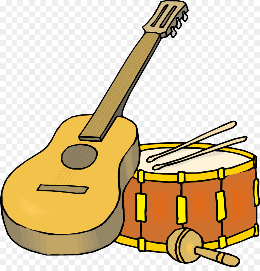 drum guitar musical instruments clip art vector musical rh kisspng com clipart instrument musique instrumental clip art