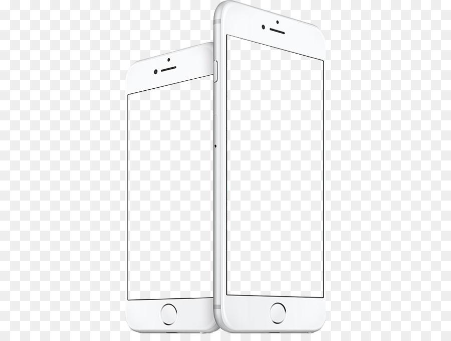 Smartphone Meizu PRO 6 Feature phone Designer - White phone frame ...