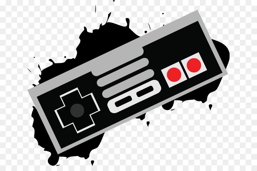 Nes Emulator Text png download - 709*582 - Free Transparent Nes