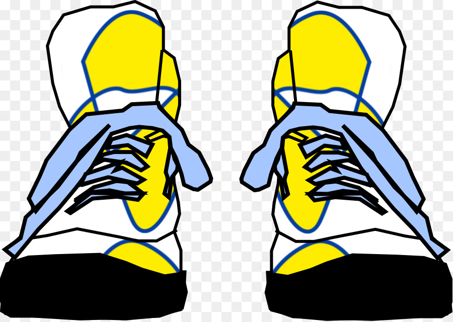 sneakers high top shoe nike clip art tennis shoes clipart png rh kisspng com tennis shoes clip art black and white walking tennis shoes clip art