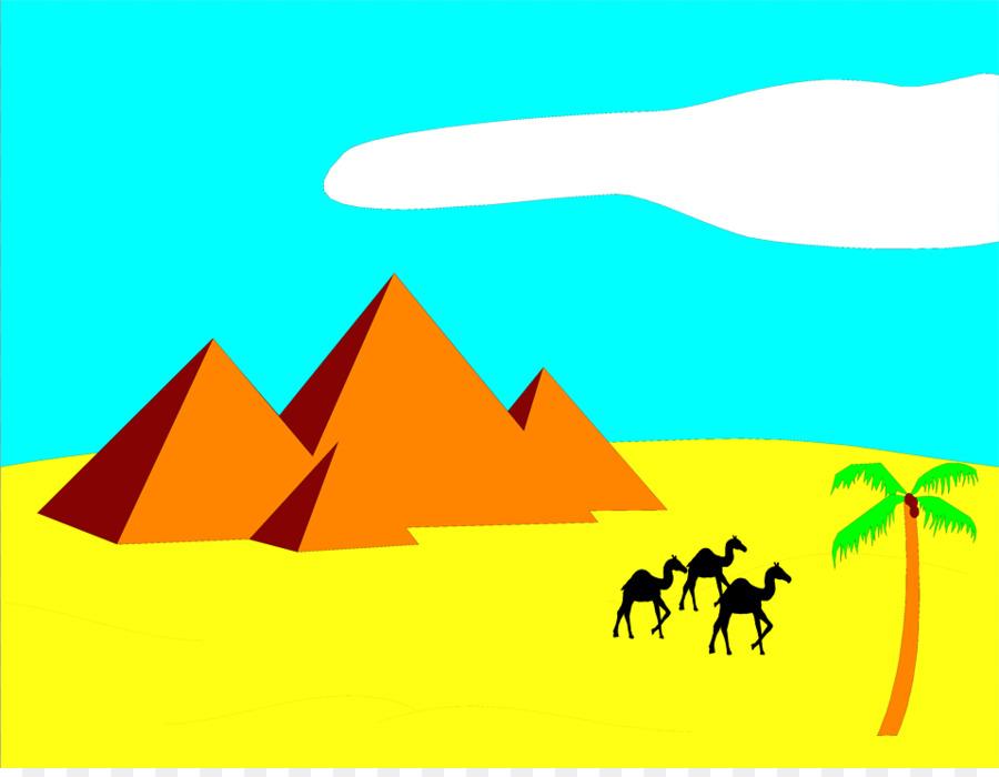 sahara egyptian pyramids camel desert clip art free desert rh kisspng com desert clip art free dessert clip art free