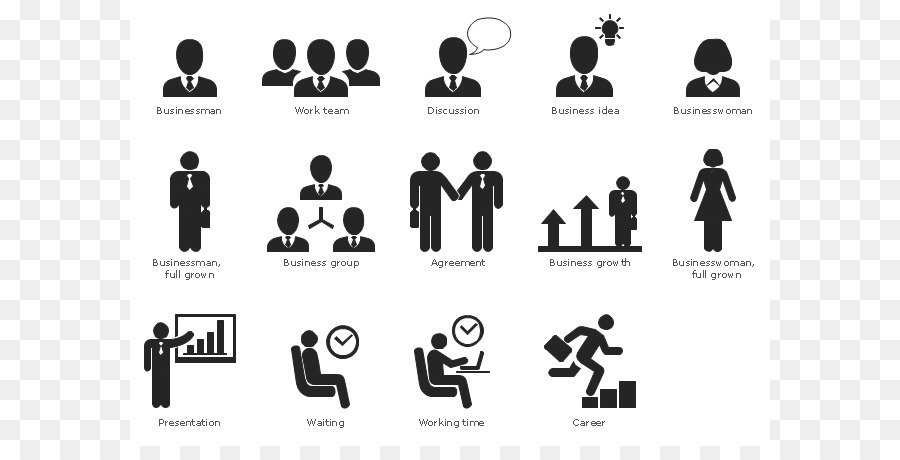 Infographic pictogram business communication clip art business infographic pictogram business communication clip art business communication cliparts ccuart Images