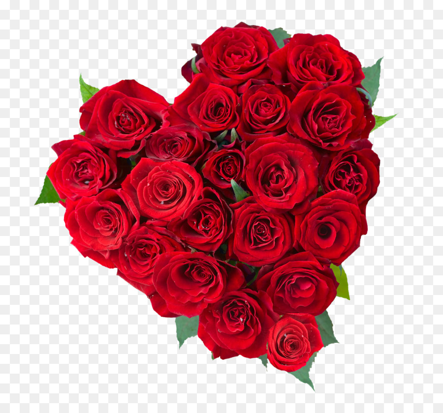 Flower bouquet Rose Flower delivery Stock photography - Love heart ...