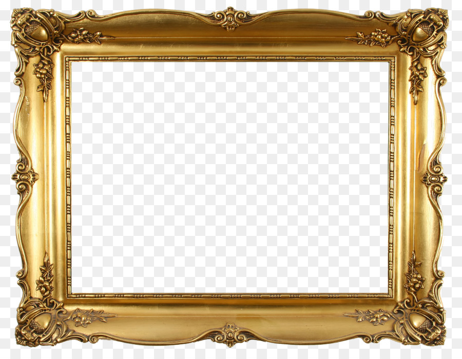 Picture Frames Stock photography Royalty-free Clip art - Old ...