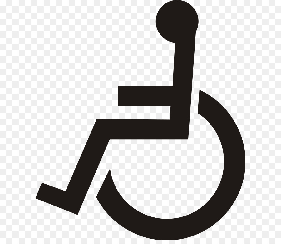 Disability Sign Disabled Parking Permit International Symbol Of
