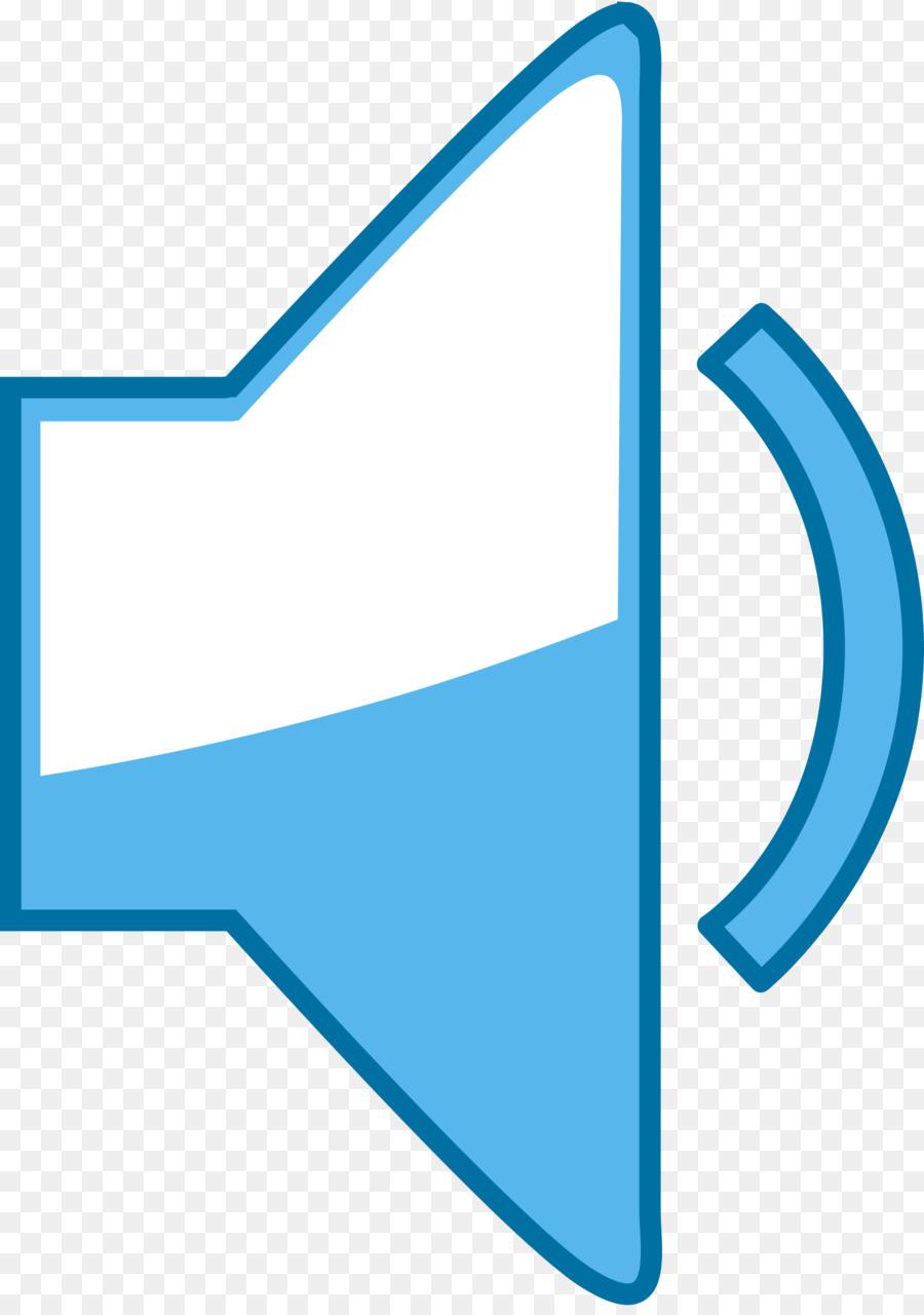 Sound Blue png download - 1700*2400 - Free Transparent Sound